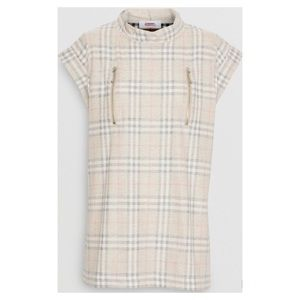 Vivienne Westwood X Burberry Unisex Cotton T-shirt